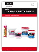 Glazing-putty-range