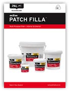 Patch-Filla