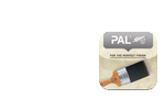 PAL APP